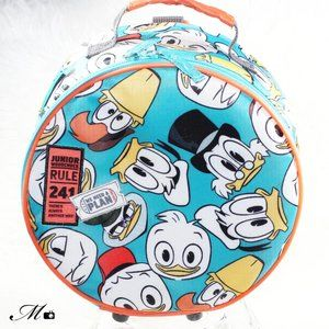 Disney Collection Duck Tales Insulated Lunch Box - Kids Ducktales Lunch Bag used